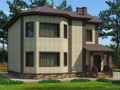К-35 комфортный дом