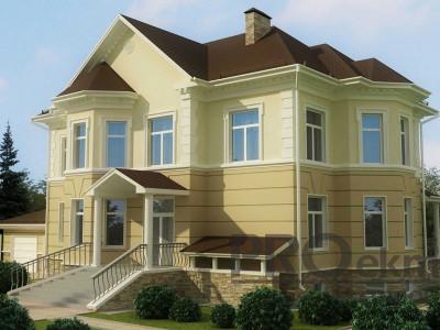 K-100 элитный дом