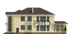 K-101 элитный дом