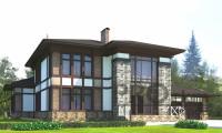 K-102 элитный дом