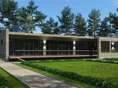 K-37 элитный дом