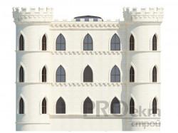 K-51 элитные дом