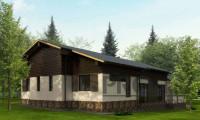 K-43 компактный дом