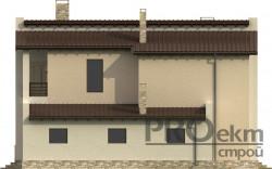 K-60 комфортный дом