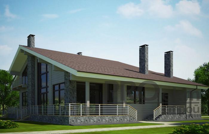 K-66 элитный дом