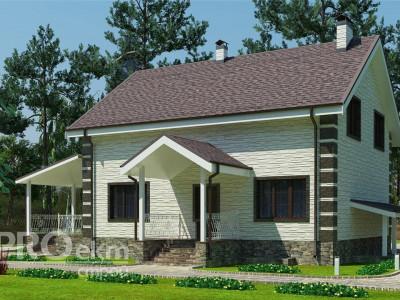 K-68 комфортный дом