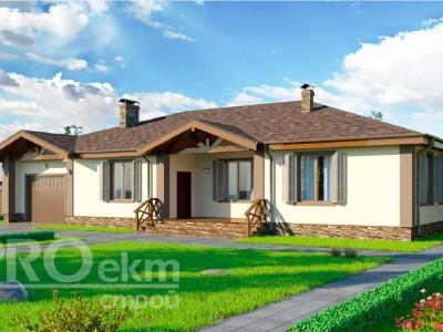 K-76 комфортный дом