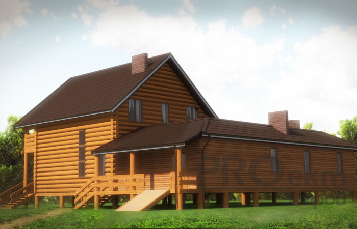 K-11 комфортный дом