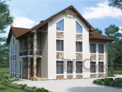 К-16 элитный дом