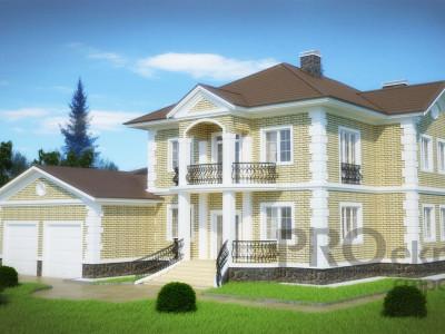 К-8 элитный дом